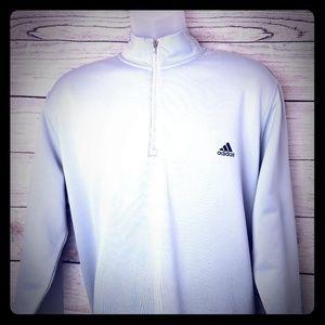 Adidas Size XL Clima Lite Gray